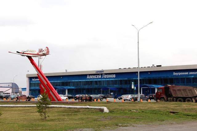 1,72 млрд рублей врио губернатора Кузбасса Сергей Цивилёв попросил на реконструкцию взлётно-посадочной полосы кемеровского аэропорта.