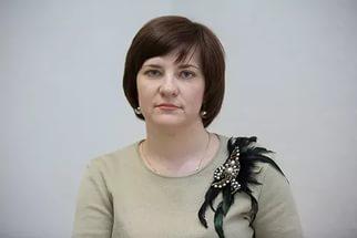 Алёна Доценко