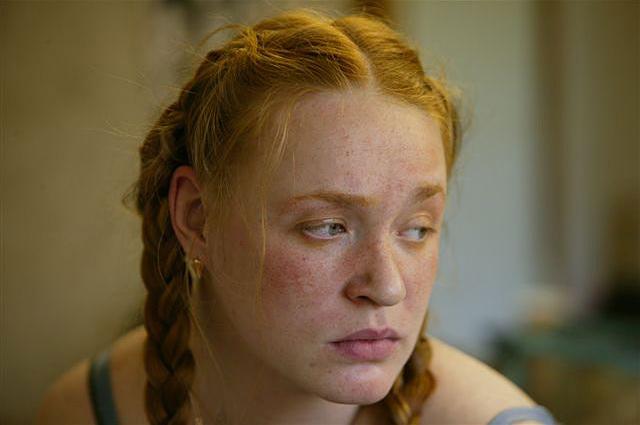 Наталья Тетенова, «Казус Кукоцкого», 2005 г.