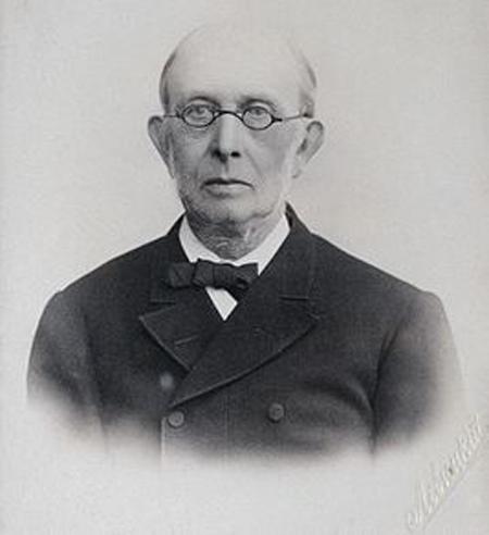Константин Победоносцев.