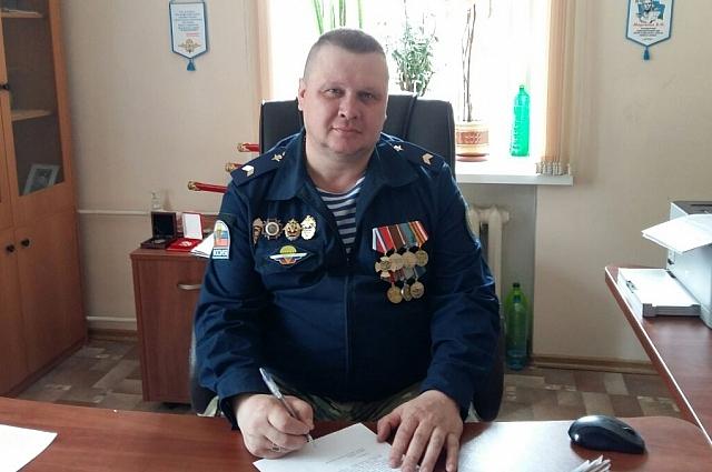 Вячеслав Беляев.