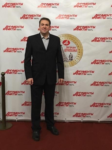 В номинации «Легендарный прорыв» награждён режиссёр фильма «Прощаться не будем» Павел Дроздов.
