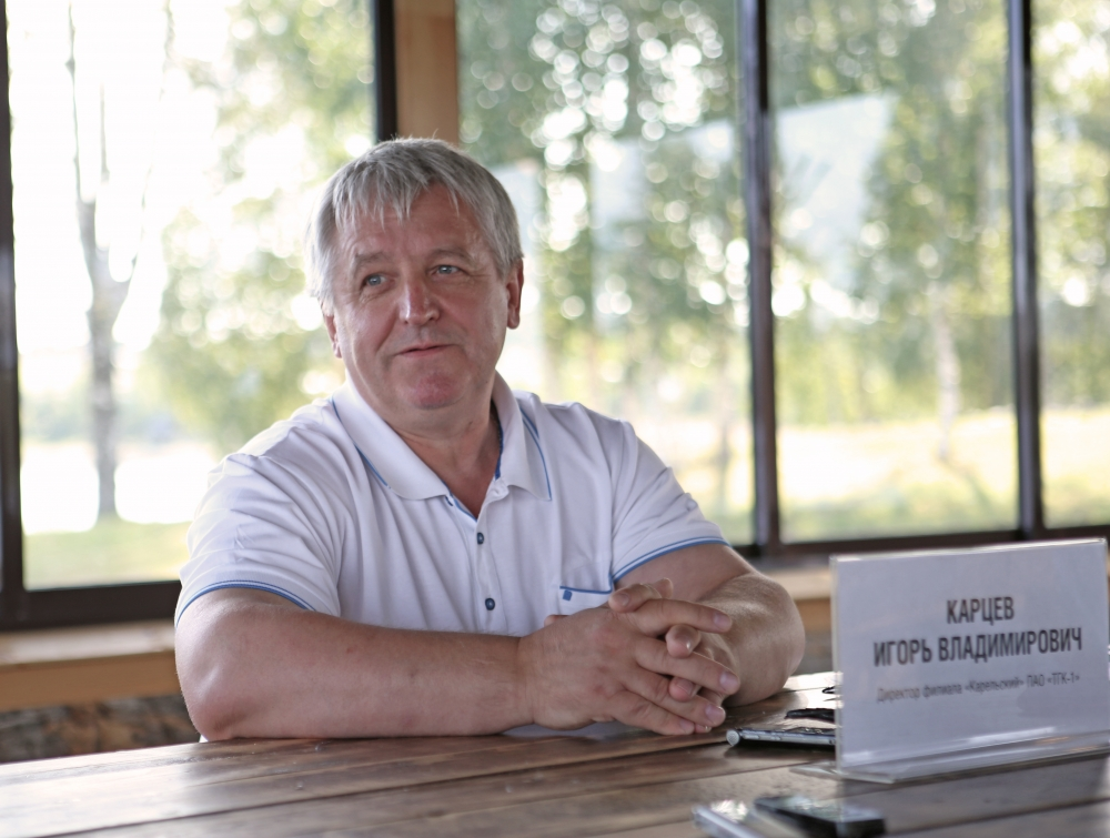 Игорь Карцев
