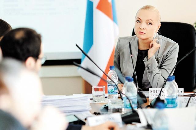 Главное  достижение комитета – принятие законов, направленных на создание благоприятных условий для бизнеса.