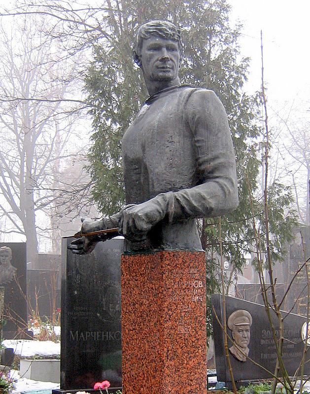 Владимир Смирнов.