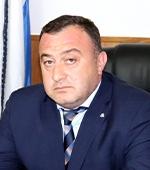 Магамед Гагиев