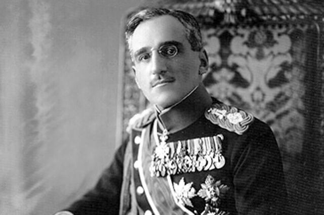 Александр I Карагеоргевич.