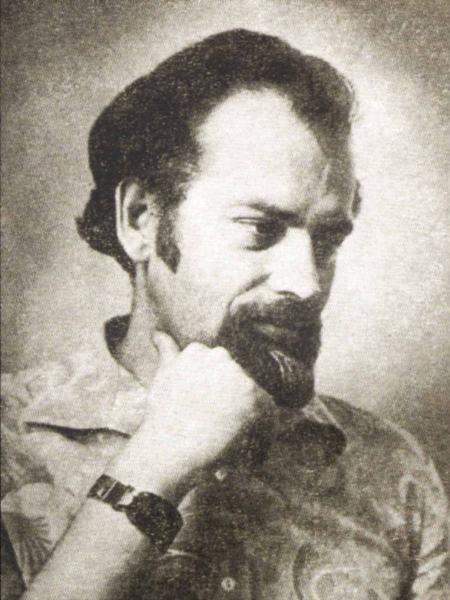 Валентин Васильев.