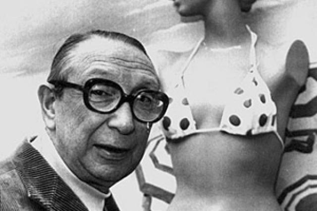 Создатель бикини Луи Реар.