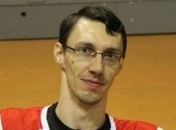 Андрей Смолянников