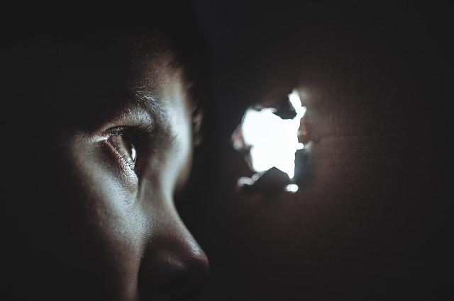 Фильмы ужасов не дают отдохнуть: зритель пребывает в состоянии «на грани»