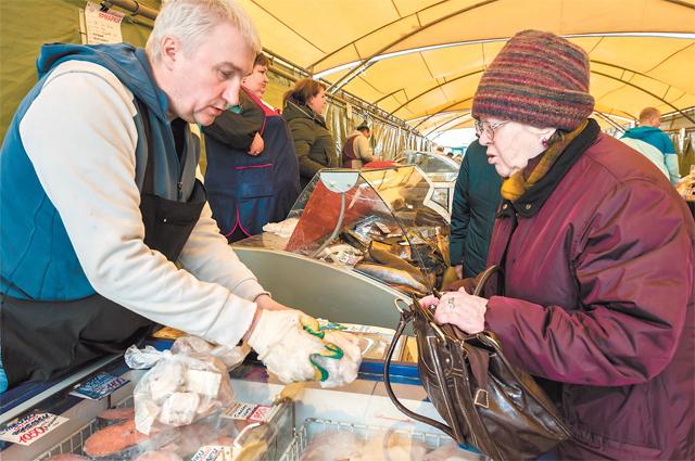 На Дубравной,35, появилось 50 новых торговых мест.