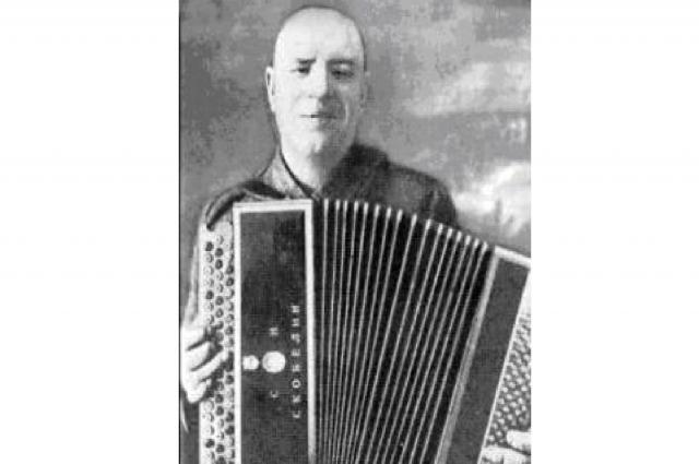 Иван Иванович Маланин.