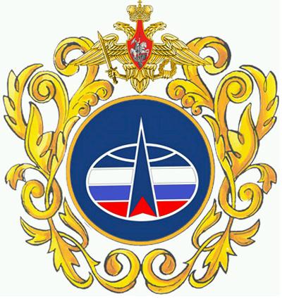Эмблема Войск воздушно-космической обороны.