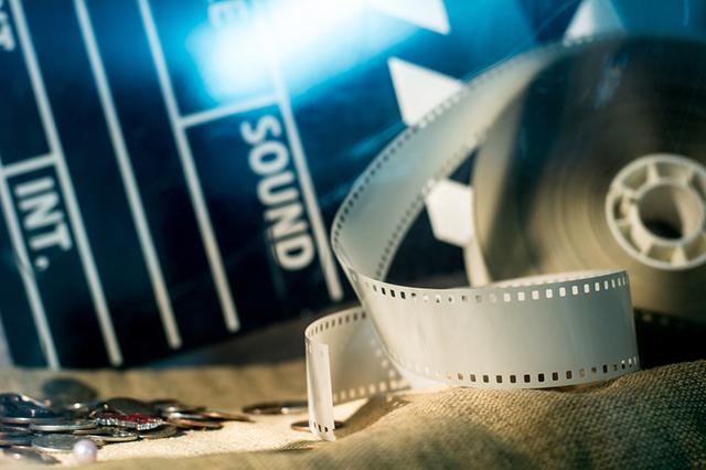 Кино, деньги