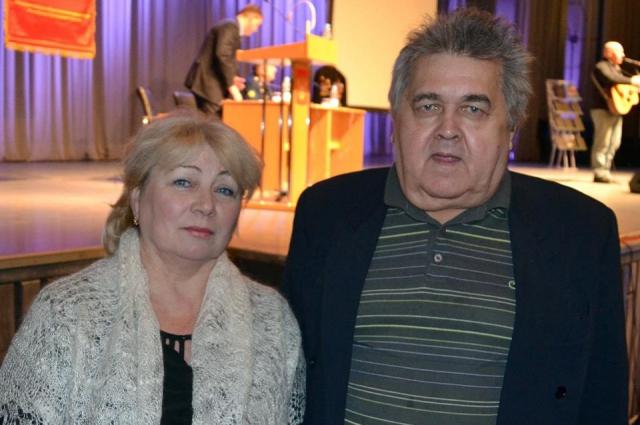 Дочь спасителя и сын спасенного встретились в Пскове