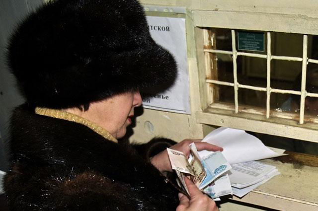 Платить лишь за потребляемые ресурсы и услуги, а не за приписки управдома и ошибки бухгалтера - мечта любого москвича