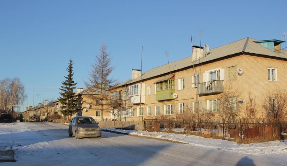 Жители Томинского любят свой посёлок и верят в будущее малой родины.