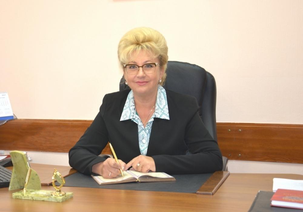 Галина Кудрявцева