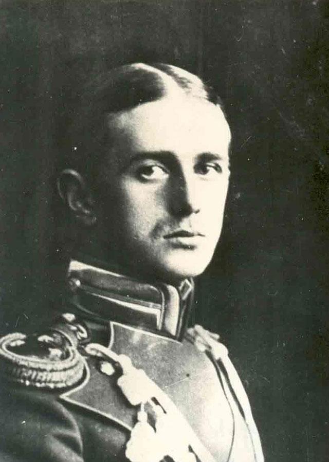 Ян Нагурский.