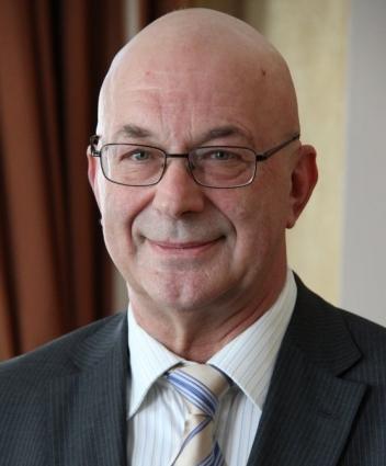 Евгений Ваганов.