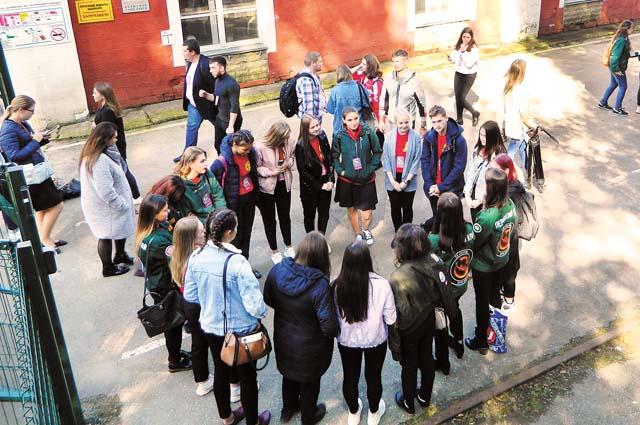 Фестиваль «Место Силы Пермь» собрал креативную молодёжь.