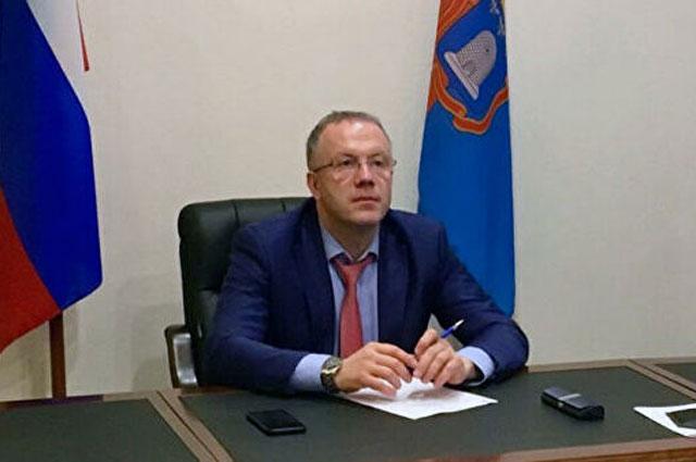 Глеб Чулков.