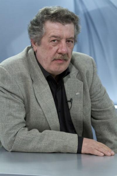 Виктор Лысюк