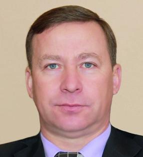 Игорь Шевелёв