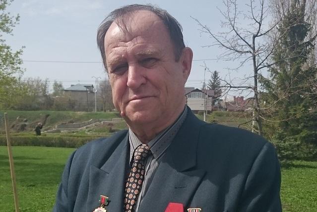 Владимир Ермолович согласился бы снова пойти в Чернобыль добровольцем.