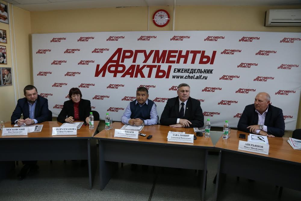 Наурзбек Манабаев рассказал о своей проблеме в пресс-центре АиФ.