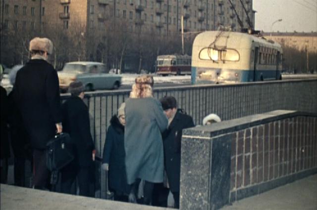 «Джентльмены удачи», 1971 год
