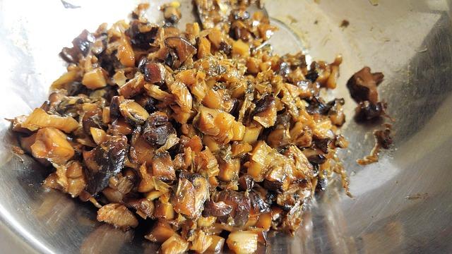 Если вы ни разу не пробовали грибную икру, вам стоит её приготовить.