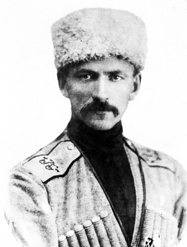 Вячеслав Григорьевич Науменко