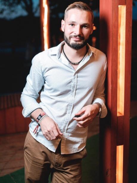 Никита Маликов.
