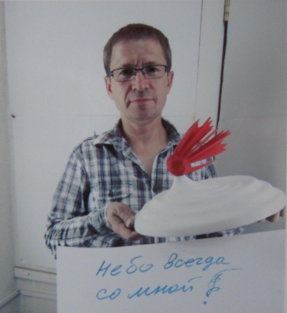 Торт с метеоритом от Виталия Калмыкова мог стать необычным сувениром из Челябинска.