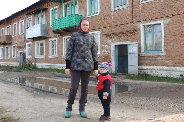 Миляуша Терскова