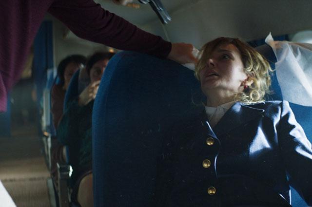 Кадр из фильма «Заложники».