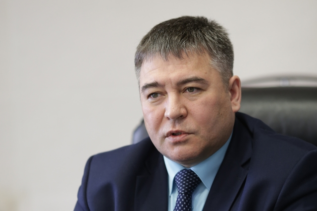 Александр Близнюк