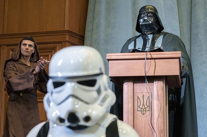 Конгресс Интернет-партии Украины
