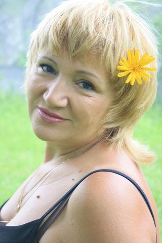 Валентина Гулина.