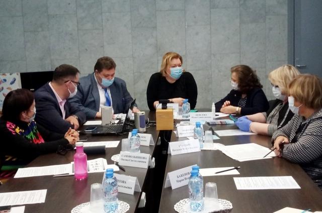Оксана Мелехова: «Одно из приоритетных направлений в здравоохранении сейчас является безопасность медицинской деятельности как по отношению к пациенту, так и к медикам»