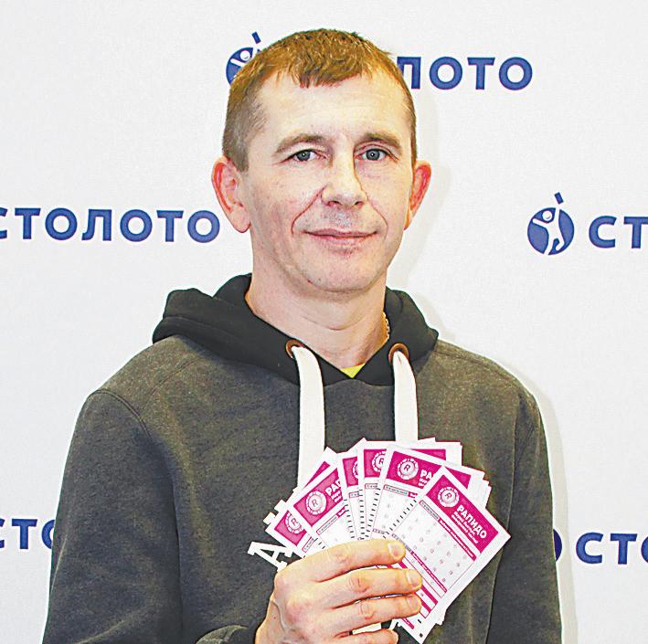 Алексей Хлопков