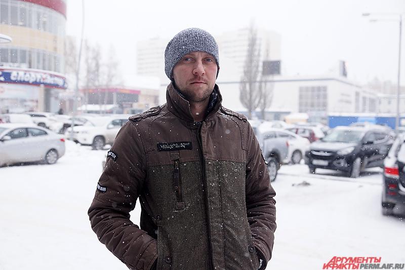 33-летний Дмитрий Натальин во время кризисов 2008-го и 2015-го годов успел сменить сразу несколько специальностей.