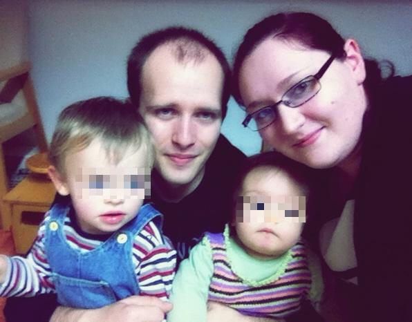 Со своими детьми Анжелина и Даниэль видятся редко и с разрешения органов опеки Германии.