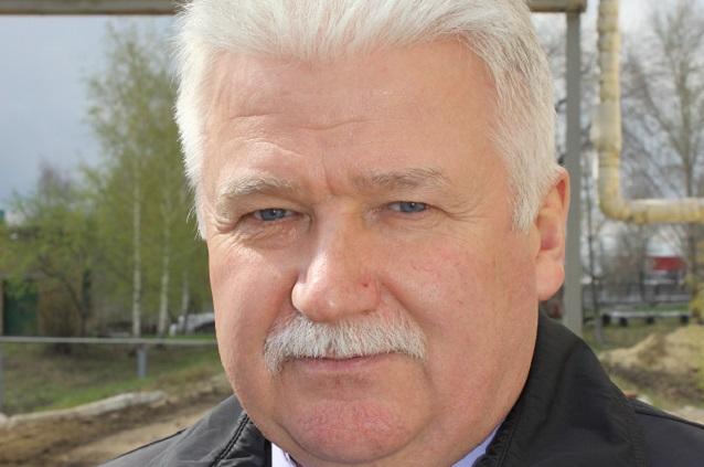 Петр Пивоваров считает, что к воде нужно относиться бережнее.