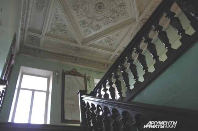В здании на ул. Островского, 15 появится новый музей.