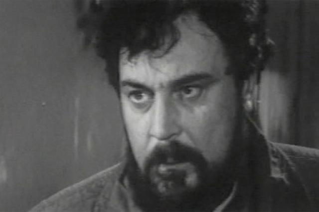 Евгений Матвеев в фильме «Цыган» (1967).