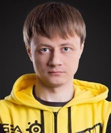 Максим Мазеин