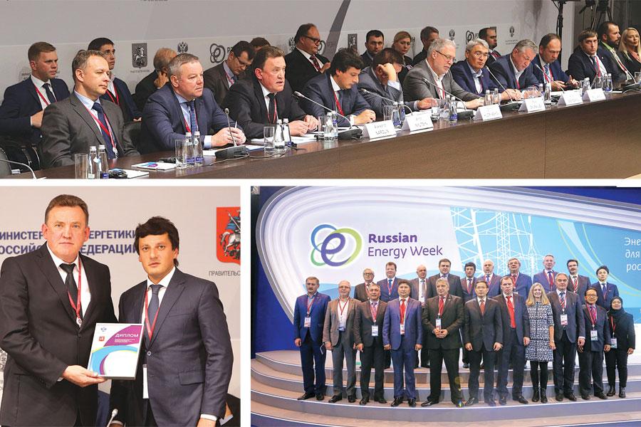 Достижения липчан в области энергосбережения высоко оценили на форуме.